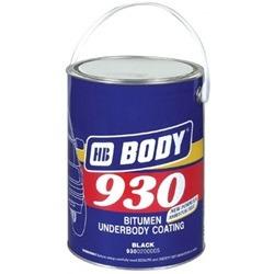 BODY 930 ALVÁZVÉDŐ