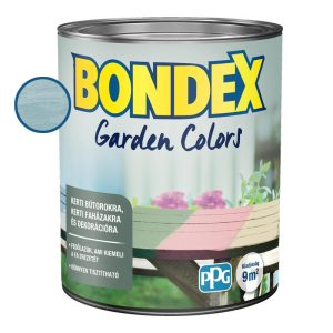 BONDEX GARDEN COLORS