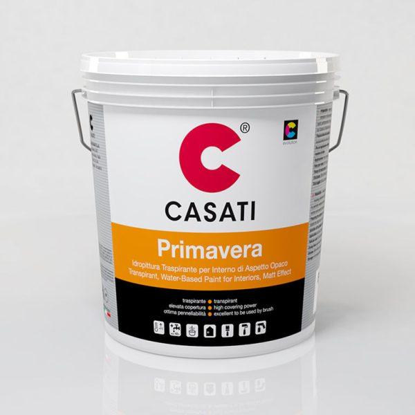 CASATI PRIMAVERA