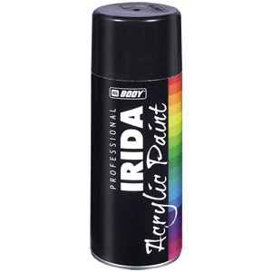 BODY IRIDA SPRAY