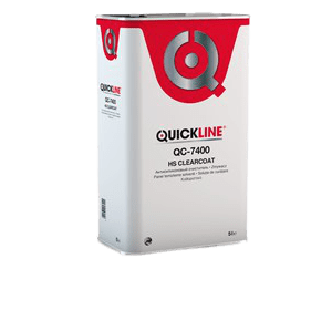 QUICKLINE QC-7400 HS LAKK