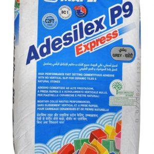 MAPEI ADESILEX P9 EXPRESS